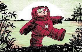 Exposition Jim Curious : plongée dans la 3D   